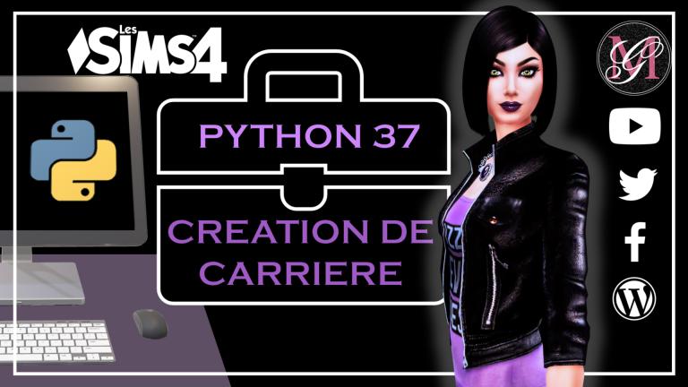 Python 7 sims 4