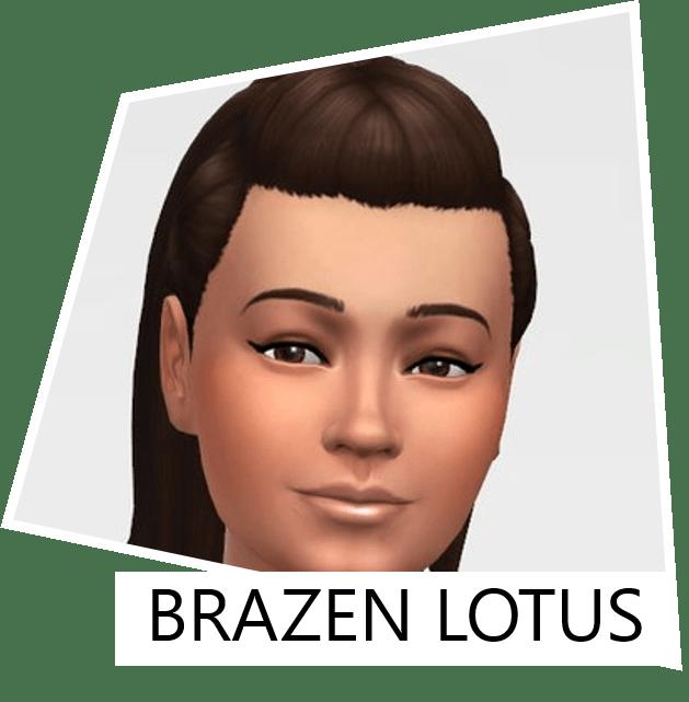 Brazen Lotus