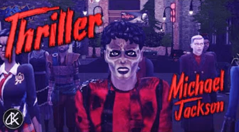 Thriller (1)