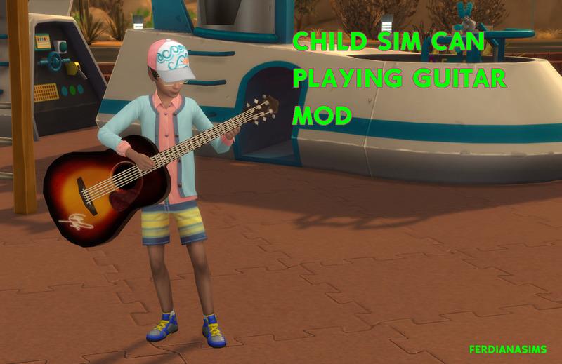 Guitare Enfant (1)
