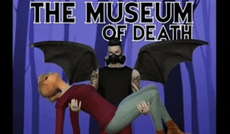 Museum of death (1)