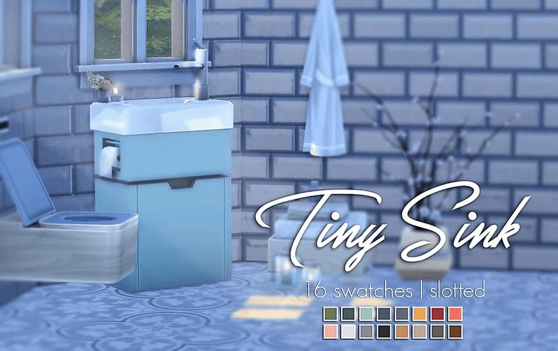 Tiny Sink (1)