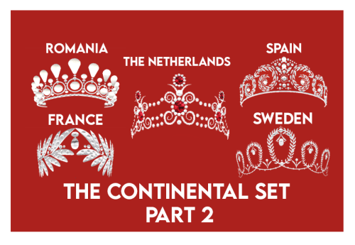 The Continental Set 2